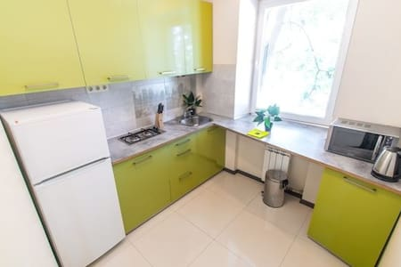 Апартаменты на ул.Клочковской - Kharkiv