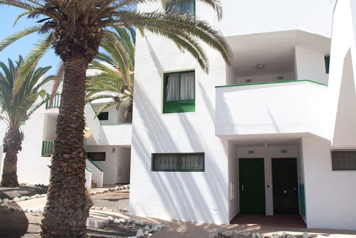 Fuerteventura Park - Antigua - Appartement