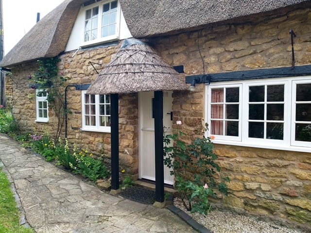 Thatched Cottage near Chipping Campden