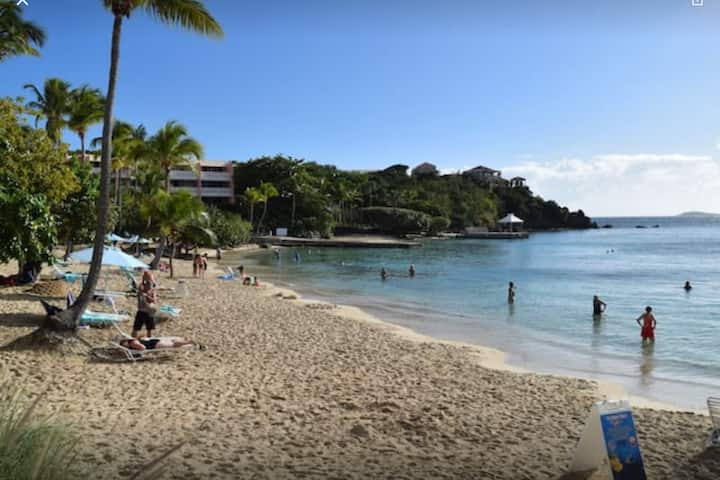 SeaView Escape 1 BR SUITE | Steps to the Beach!