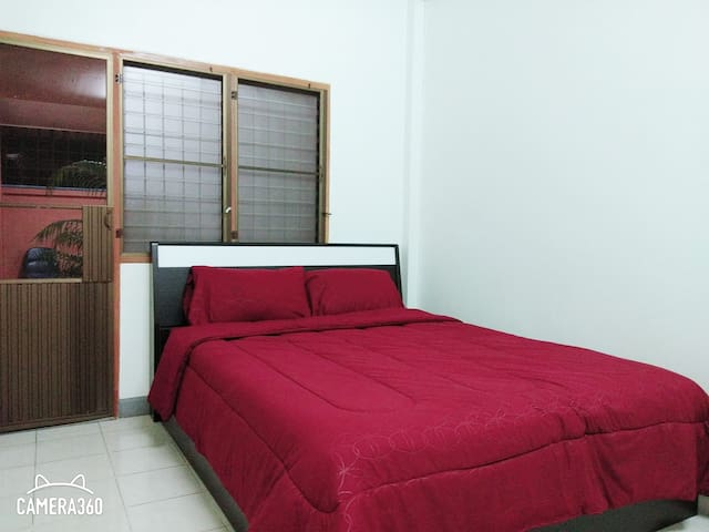 Happynui House Air Room (more benefit for monthly)