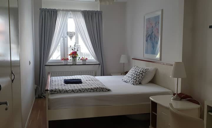 Beautiful one room in Linköping
