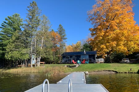 Calabogie All Season Lake-House Retreat (NO PETS)