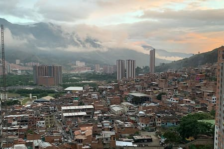 Luxurious Penthouse, Medellin