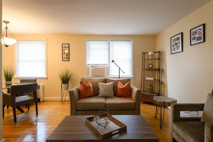 Philadelphia Modern Rentals