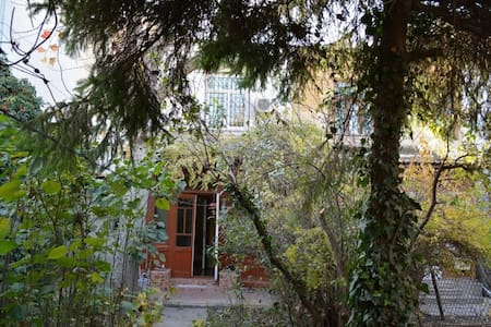 Bolgarka Cottage - Tashkent - Maison de ville