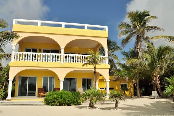Casa del Sol - Upper Unit