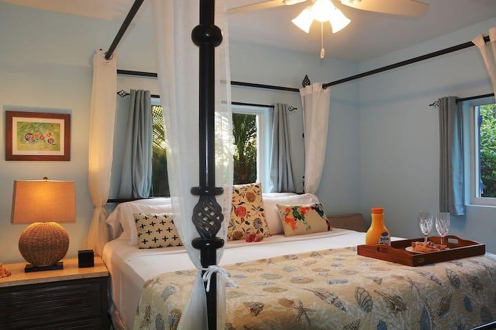 Paradise Villa #3, (1 Bedroom)