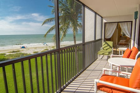 Beachfront Condo Full Refund Cancel Anytime