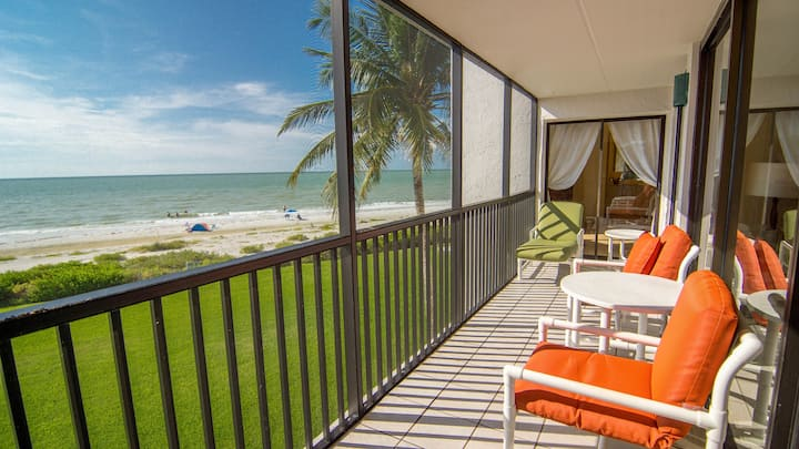 Beachfront Condo Full Refund Cancel Anytime