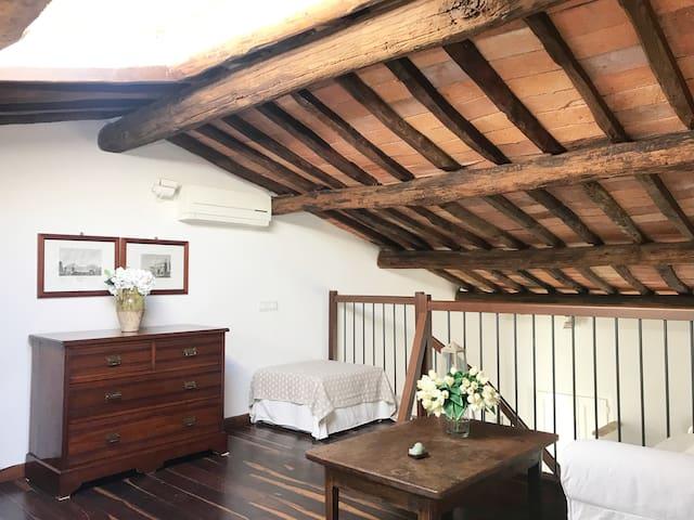Casa della Fonte