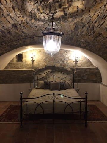 Hillside Stone Cottage By Town,Train&CinqueTerre 4