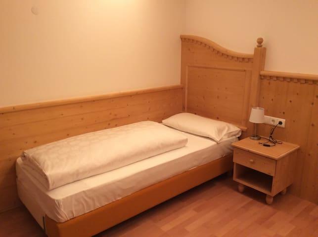 Gemütliche Wohnung in Klausen - Klausen