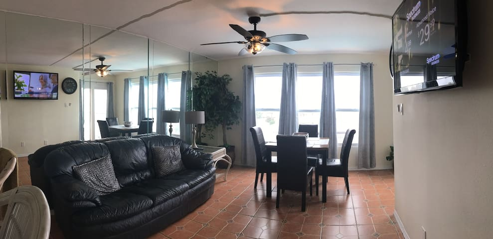 South Padre Vacation Condo (Permit #2016-369133)