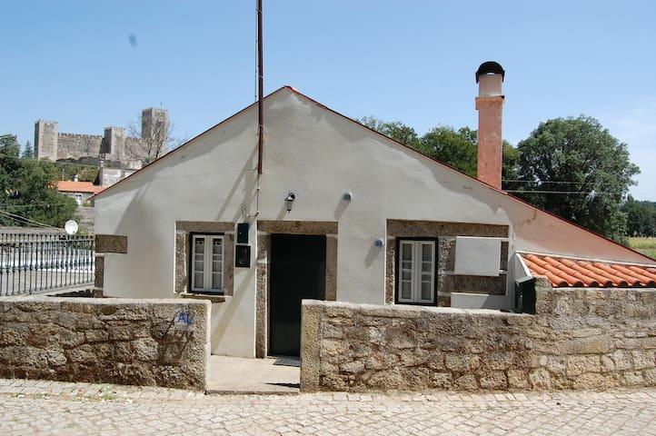 Moinho do Ti Zé Ricardo