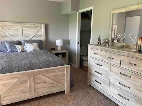 Adorable, quiet little 1 bedroom apartment
