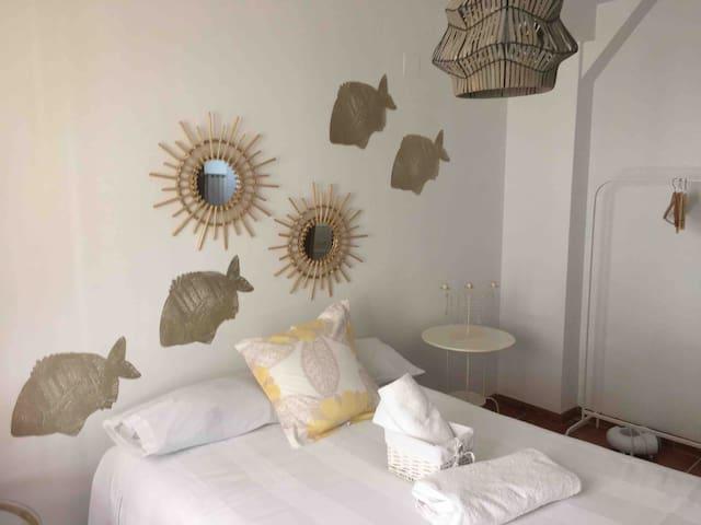 Room Sea (Llave privada)
