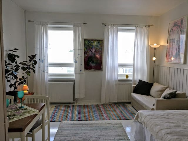 Quiet apartment in a heart of Karjaa/ Karis