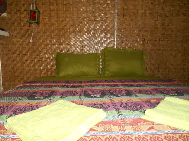 The Natural Lodge - Standard Room