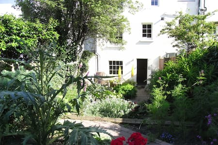 Urban Cottage - Saint Leonards