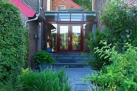 Buitenhuis De Graef - Remersdaal - Villa