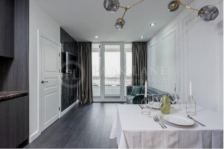 MKG Apartment - your stylish new home