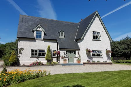 River Cottage, Fenagh - House