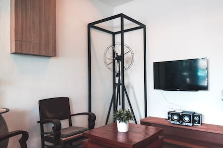 Boutique Homestay in Air Itam.