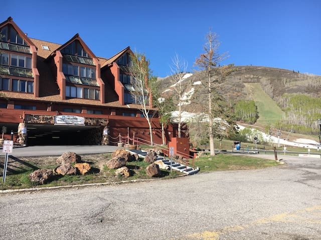 Ski-in Condo at Park City Resort (153) - Park City - Lejlighedskompleks