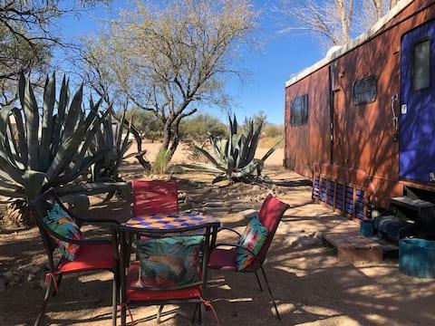 Ranchito Paraiso - Slice of Paradise in the Desert