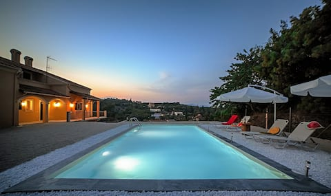 Vasilakis Estate - Pool Daze feriehus