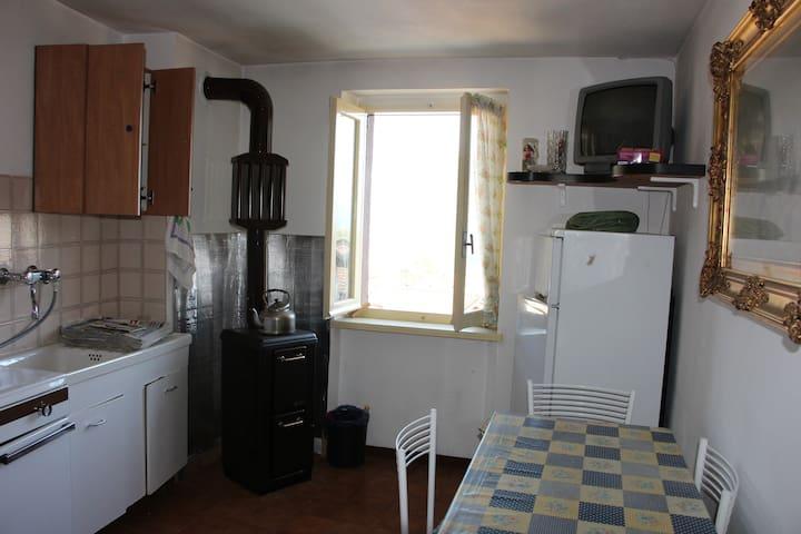 Casa vacanza 2 - Sormano - Lägenhet