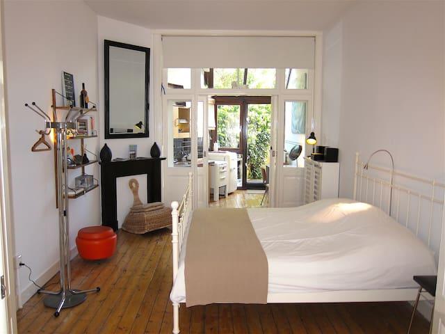 B & B Bella / Stylisch  comfy  spacious hideaway