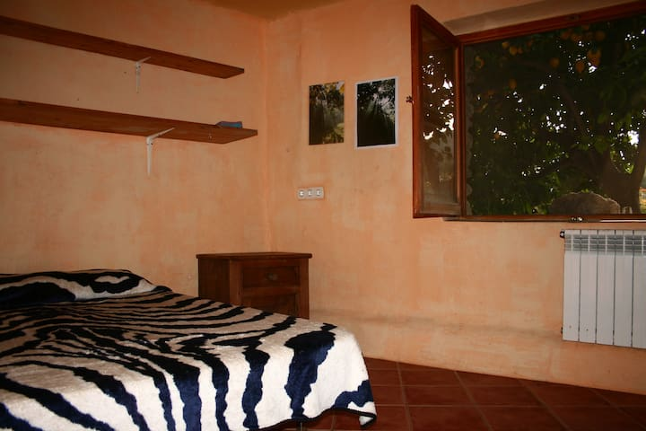 Lemon Tree Double Room