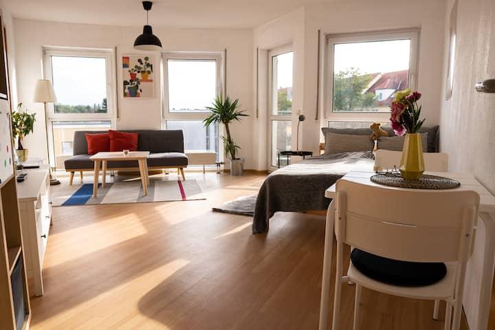 ★ FULL HOUSE Studios | Kornhaus Premium Apartment★