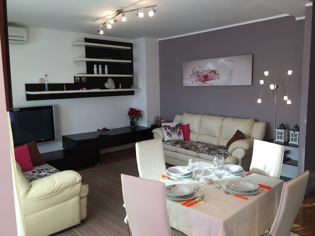 A home away from home - Karlovac - Appartement
