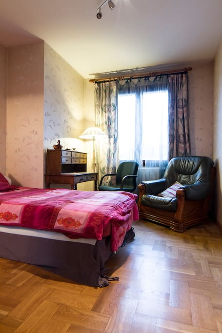 Le lavoir maisons louer bazainville le de france for Location chambre etudiant versailles
