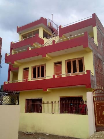 Everest Home Stay Apartment - Mahalaxmi - Apartment