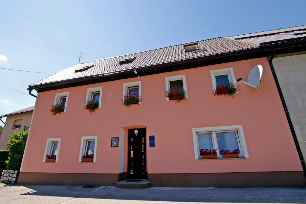 House Lalita