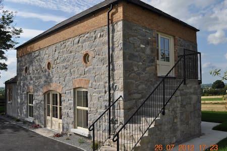 Refurbished Stone Barn in County Down