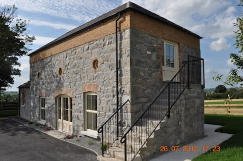Refurbished Stone Barn in County Down