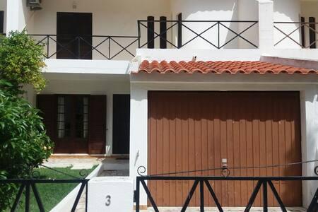 Rota do Sol - Casa de praia - Altura - House