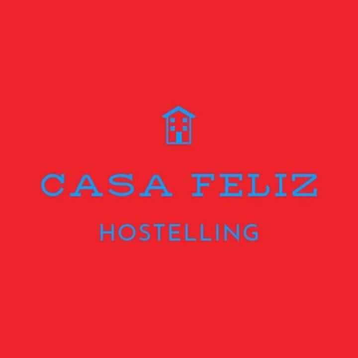 Casa Feliz Hostel Boa Viagem Recife Quarto Casal