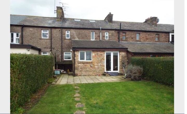 Stunning House very close to Lancaster University