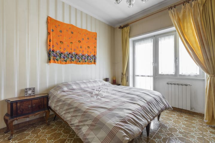 Roma Monteverde NEAR Trastevere Attic - Roma - Apartment