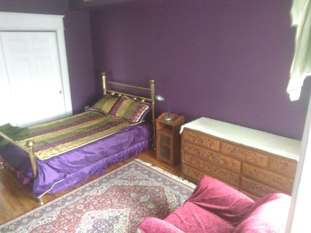 Large Room in Columbia Heights