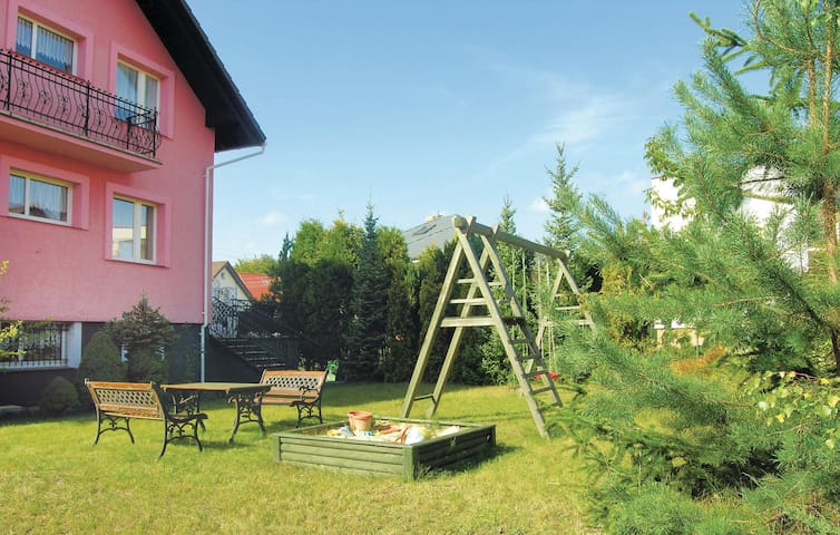Holiday cottage with 4 bedrooms on 150m² in Koscierzyna
