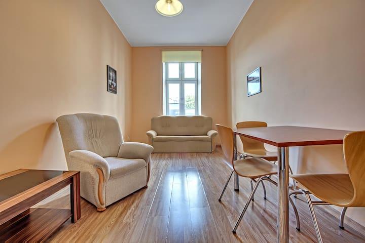 Wonderful Kazimierz apartments - Kraków - Apartament