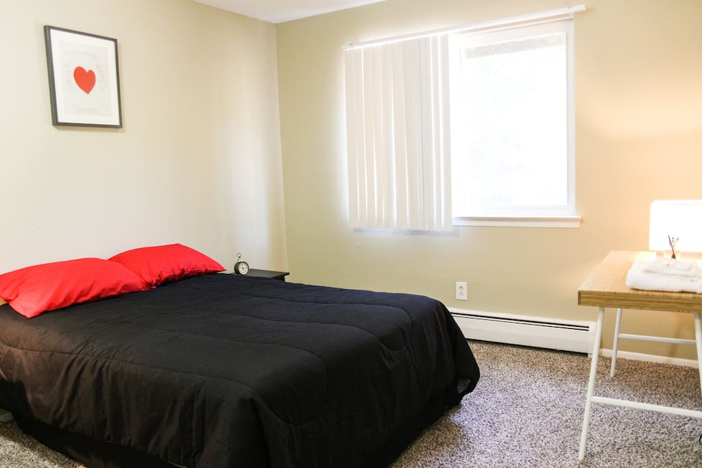 Cozy One Bedroom In Central Ann Arbor Apartments For Rent In Ann Arbor Michigan United States