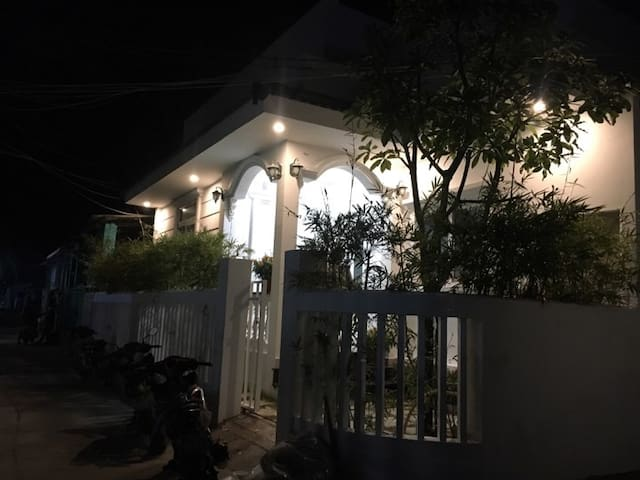 Villa Biển Trần Phú- Nơi nghĩ dưỡng thú vị